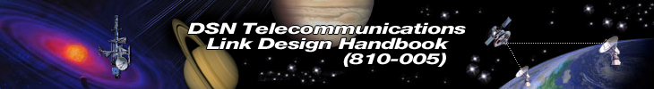 DESCANSO - Deep Space Communications and Naviagtion Systems